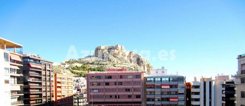 Foto - Oficina en alquiler en Centro en Alicante/Alacant - 273499790