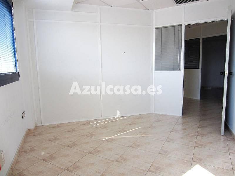 Foto - Oficina en alquiler en Centro en Alicante/Alacant - 273501776