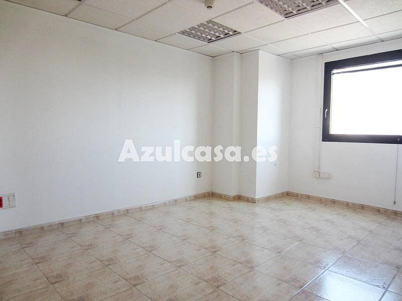 Foto - Oficina en alquiler en Centro en Alicante/Alacant - 273501785