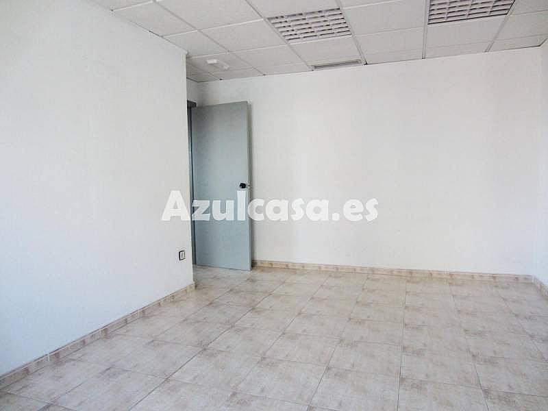 Foto - Oficina en alquiler en Centro en Alicante/Alacant - 273501788