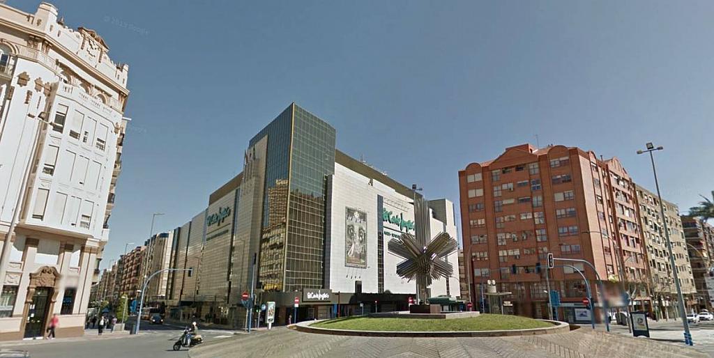 Foto - Oficina en alquiler en Centro en Alicante/Alacant - 273501809