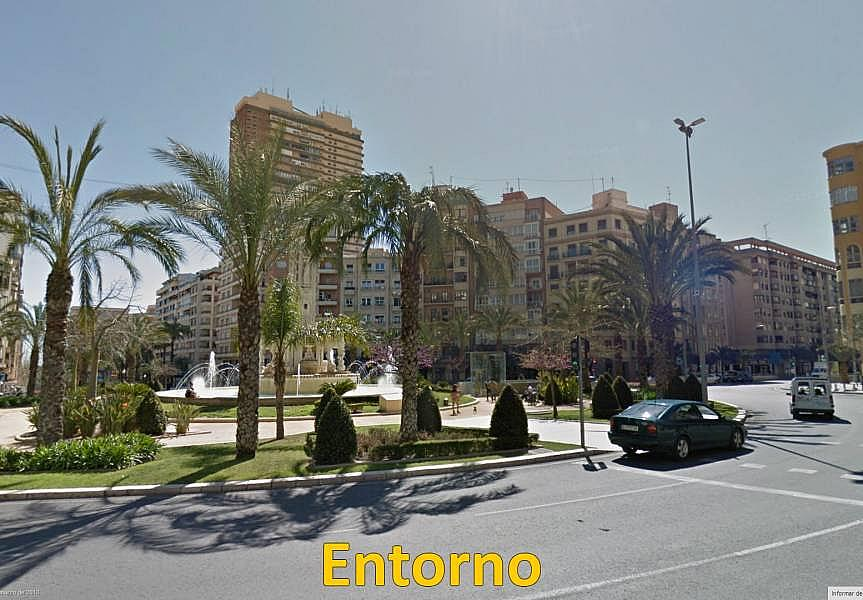 Foto - Oficina en alquiler en Centro en Alicante/Alacant - 273501815