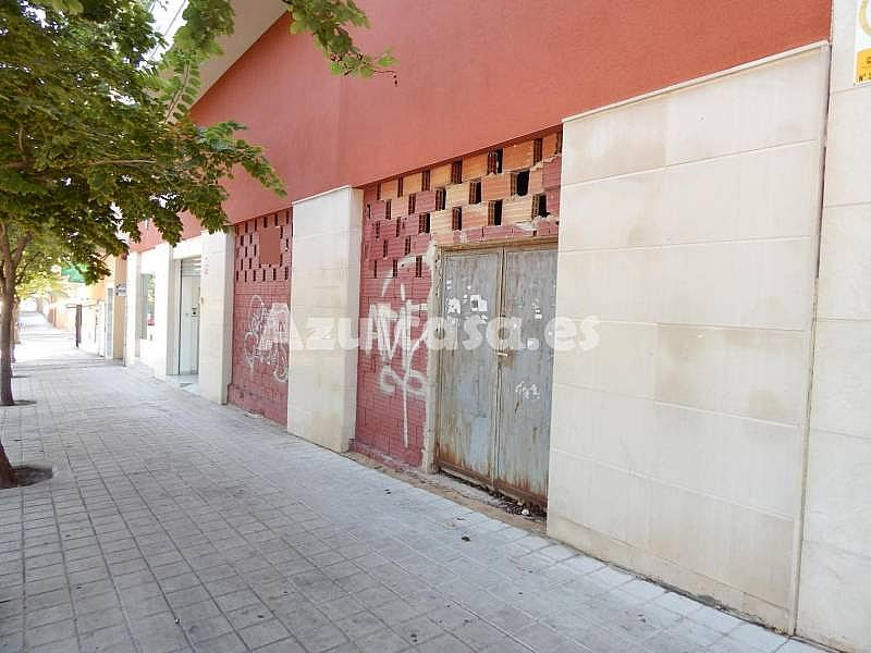 Foto - Local comercial en alquiler en Los Angeles en Alicante/Alacant - 273506261