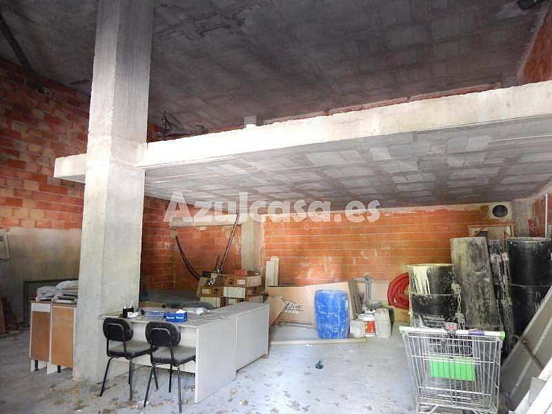 Foto - Local comercial en alquiler en Los Angeles en Alicante/Alacant - 273506264