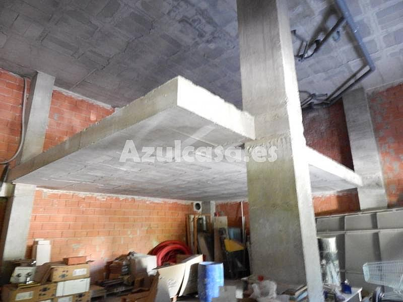 Foto - Local comercial en alquiler en Los Angeles en Alicante/Alacant - 273506267