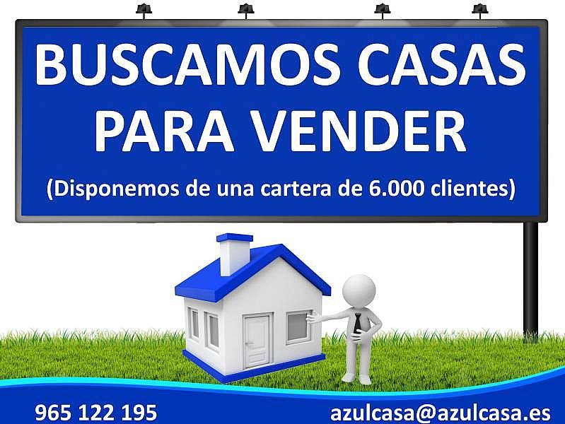 Foto - Local comercial en alquiler en Centro en Alicante/Alacant - 273513191