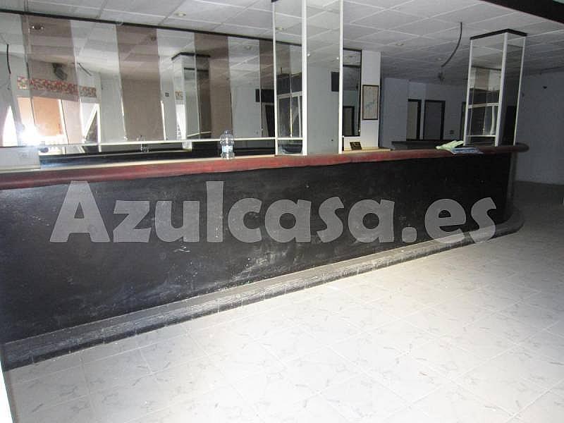 Foto - Local comercial en alquiler en calle Playa de Los Naufragos, Torrevieja - 273533474
