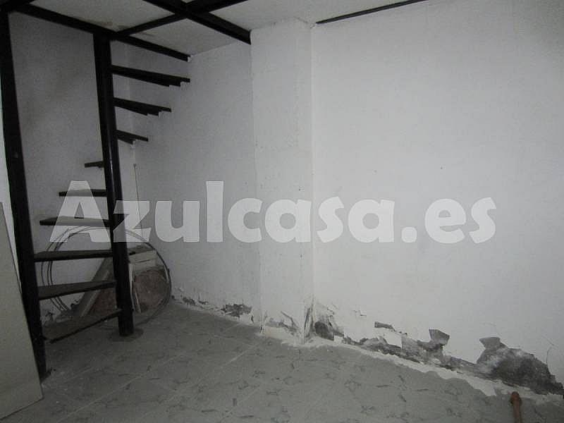 Foto - Local comercial en alquiler en calle Playa de Los Naufragos, Torrevieja - 273533489