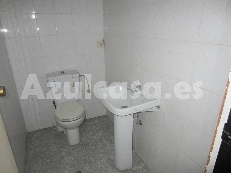 Foto - Local comercial en alquiler en calle Playa de Los Naufragos, Torrevieja - 273533507