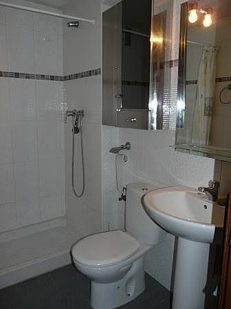 Piso en alquiler en San José en Zaragoza - 293134481