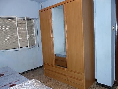 Piso en alquiler en San José en Zaragoza - 293134486