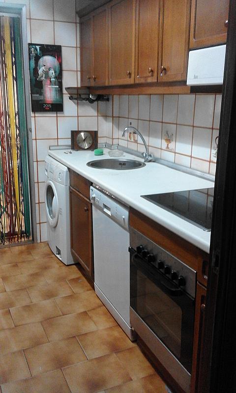 Piso en alquiler en Ruiseñores en Zaragoza - 311243660