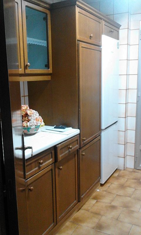 Piso en alquiler en Ruiseñores en Zaragoza - 311243669