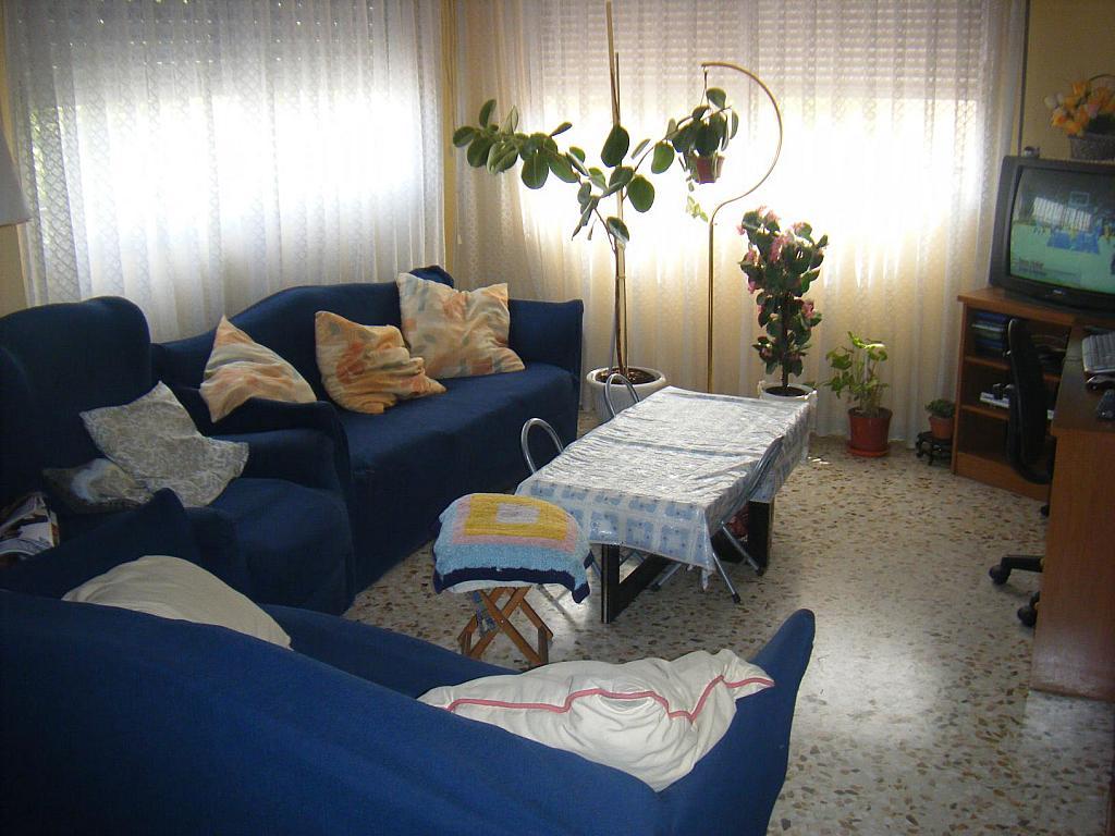 Piso en alquiler en San José alto en Zaragoza - 312584754