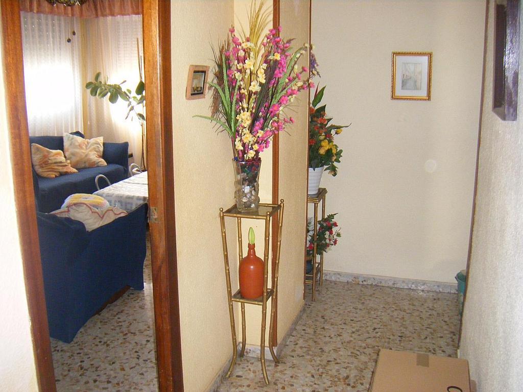 Piso en alquiler en San José alto en Zaragoza - 312584756