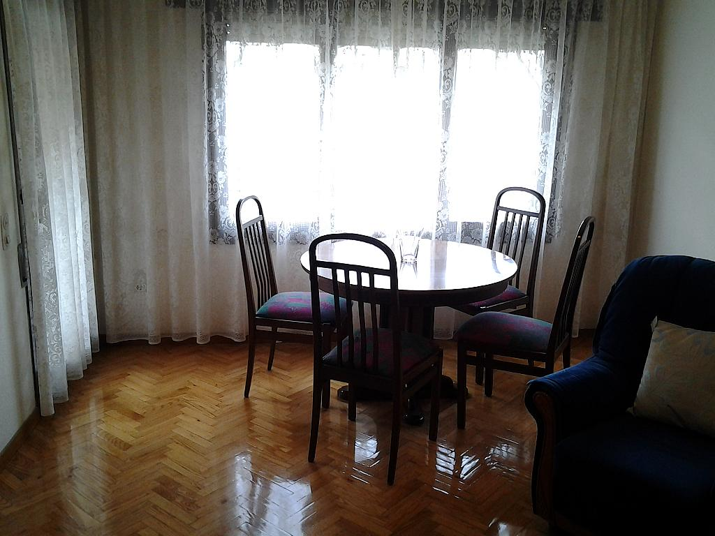 Piso en alquiler en Paseo Sagasta en Zaragoza - 315279198