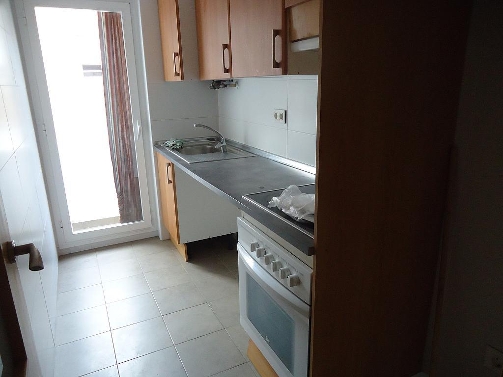 Piso en alquiler en Las Fuentes – La Cartuja en Zaragoza - 320291868