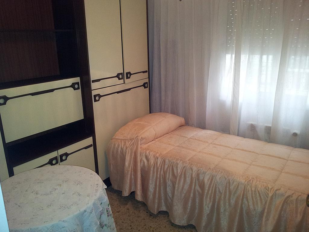 Piso en alquiler en Las Fuentes – La Cartuja en Zaragoza - 328075523
