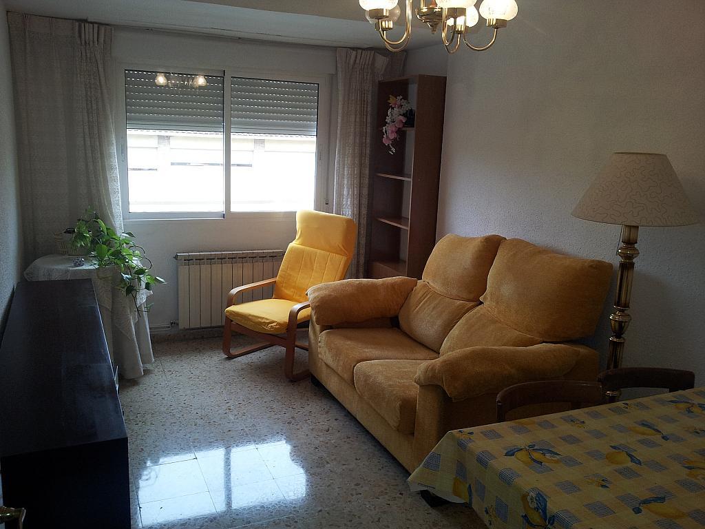 Piso en alquiler en Las Fuentes – La Cartuja en Zaragoza - 328075528