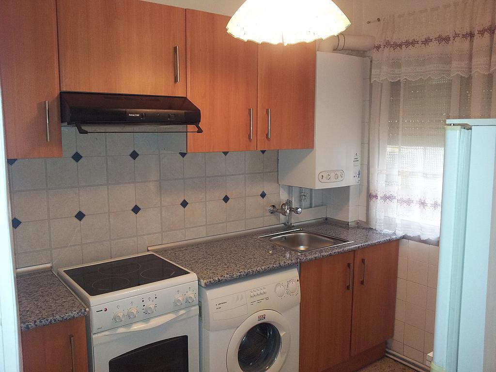 Piso en alquiler en Las Fuentes – La Cartuja en Zaragoza - 328075531