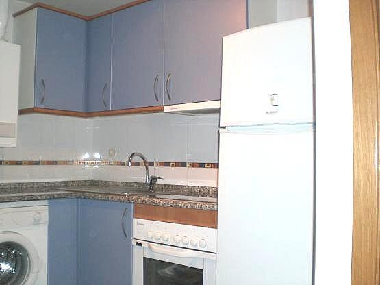 Piso en alquiler en Delicias en Zaragoza - 328536044