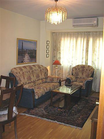 Piso en alquiler en Ruiseñores en Zaragoza - 328540789