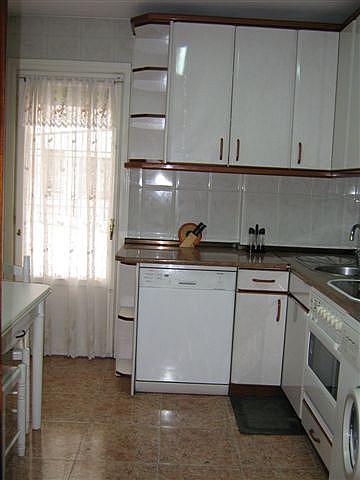 Piso en alquiler en Ruiseñores en Zaragoza - 328540797