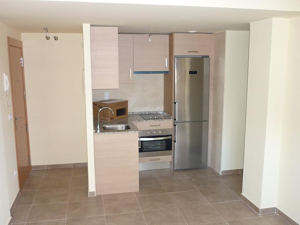 Piso en alquiler en Delicias en Zaragoza - 330144863