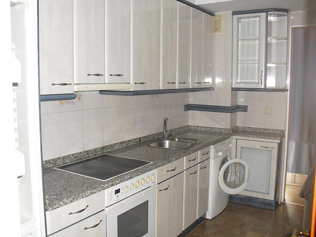 Piso en alquiler en Las Fuentes – La Cartuja en Zaragoza - 330442722