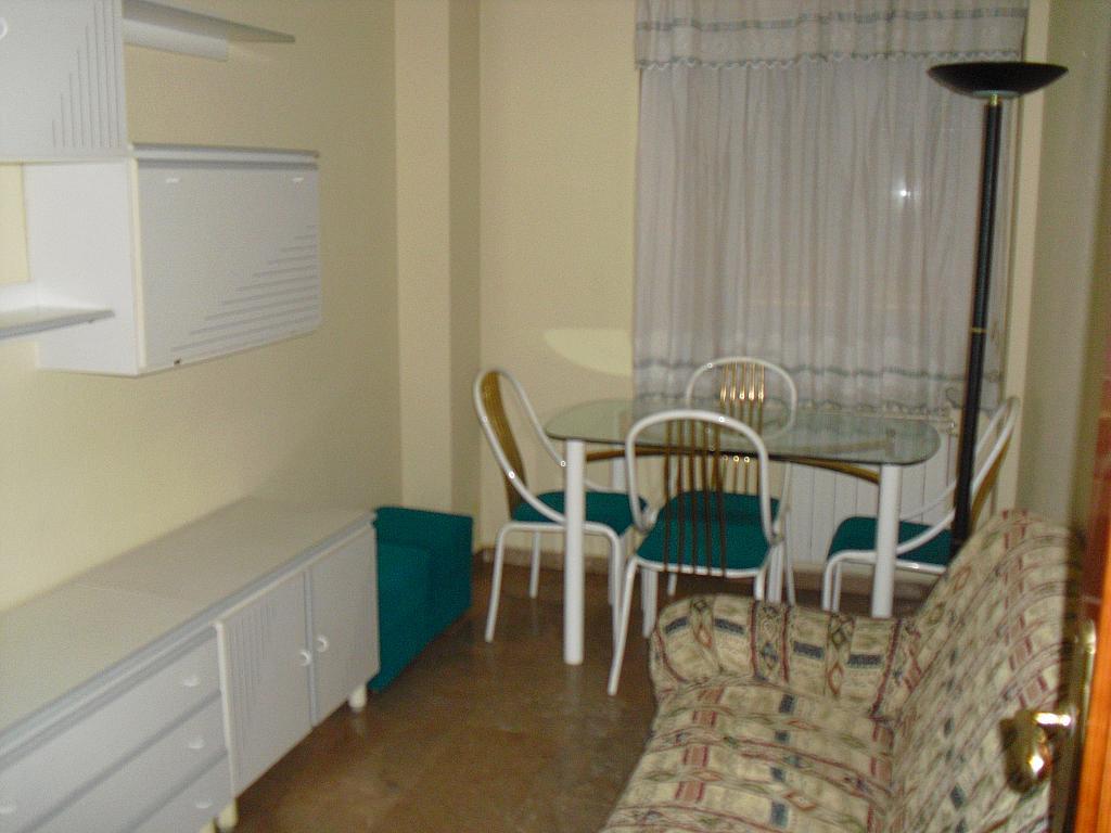 Piso en alquiler en Las Fuentes – La Cartuja en Zaragoza - 330442725