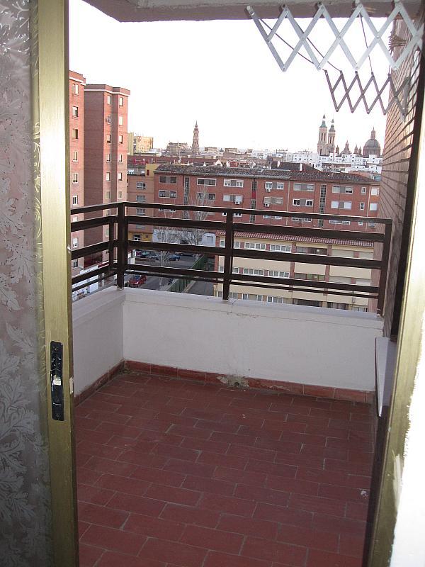 Piso en alquiler en Arrabal en Zaragoza - 330445718
