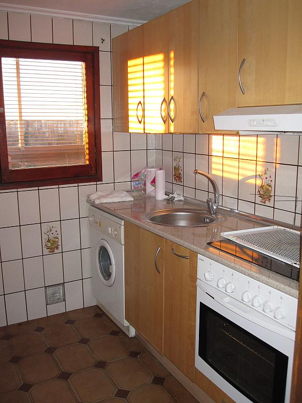 Piso en alquiler en Arrabal en Zaragoza - 330445723