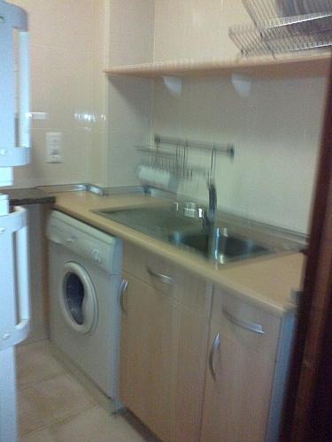 Apartamento en alquiler en Paseo Sagasta en Zaragoza - 331316610