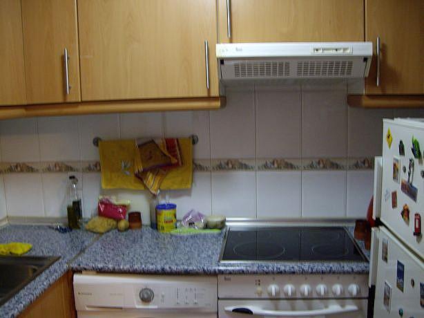 Piso en alquiler en San José en Zaragoza - 332026619