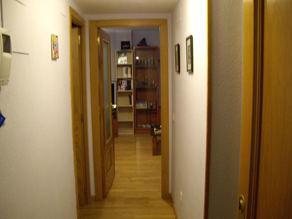 Piso en alquiler en San José en Zaragoza - 332026622