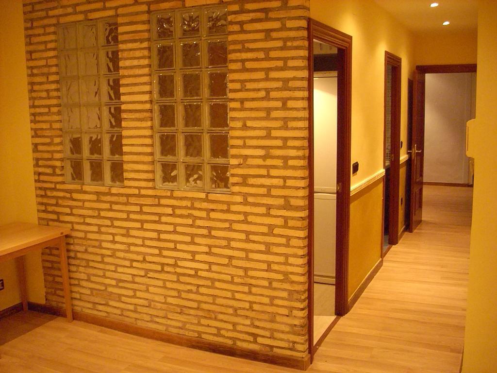 Piso en alquiler en Doctor Cerrada en Zaragoza - 332028577