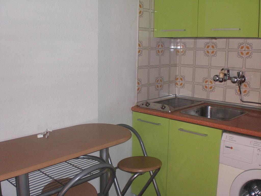 Apartamento en alquiler en Nueva estación en Zaragoza - 357245616