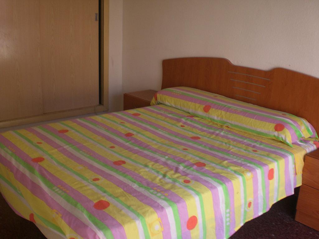 Apartamento en alquiler en Nueva estación en Zaragoza - 357245618