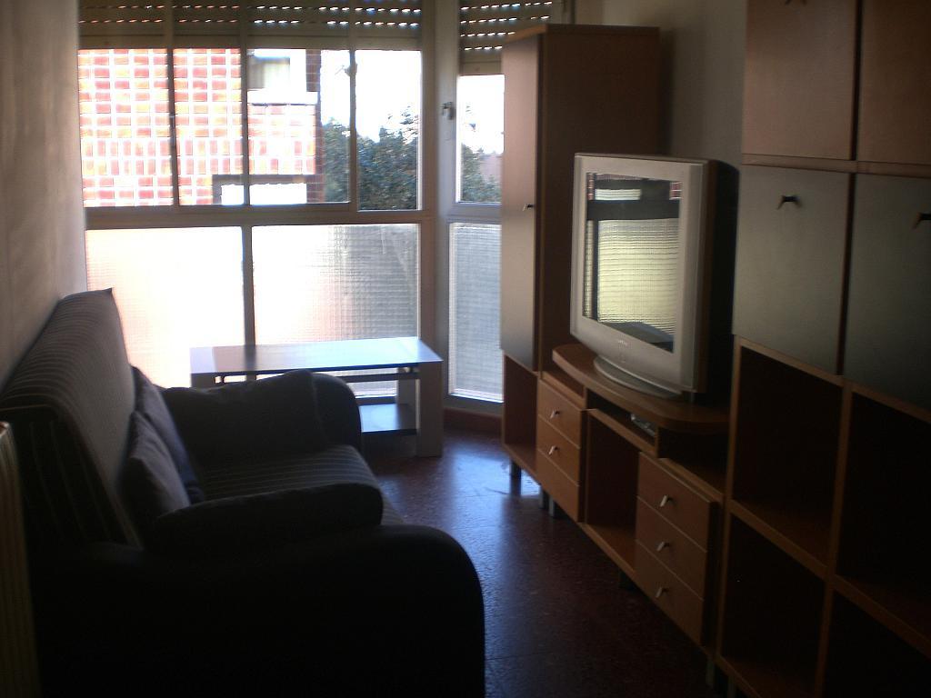 Apartamento en alquiler en Nueva estación en Zaragoza - 357245624