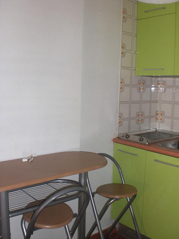 Apartamento en alquiler en Nueva estación en Zaragoza - 357245627