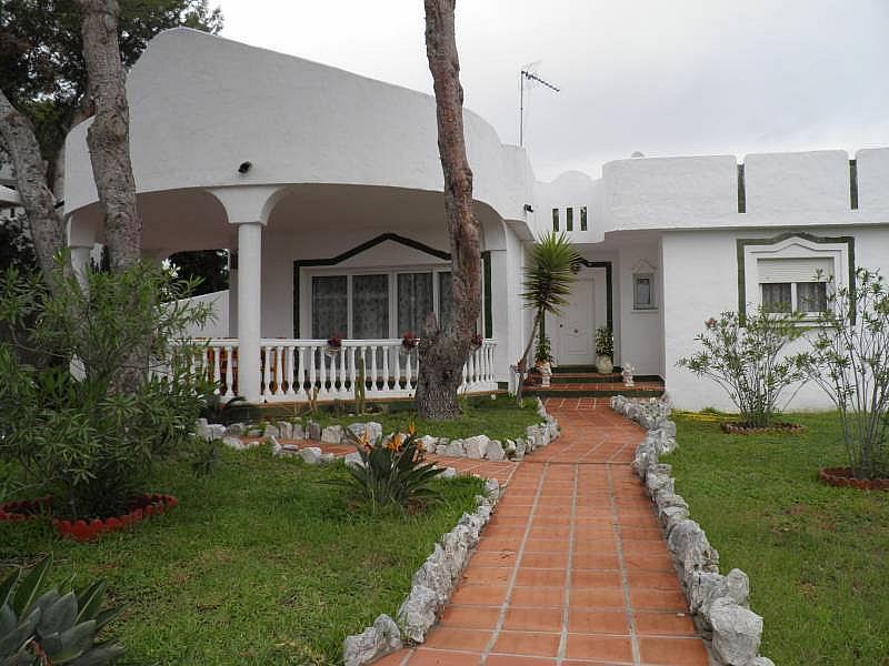 Foto - Casa en alquiler en Marbella Norte en Marbella - 275191642