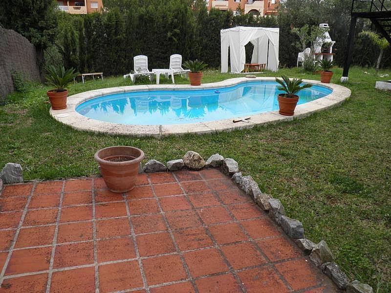 Foto - Casa en alquiler en Marbella Norte en Marbella - 275191645