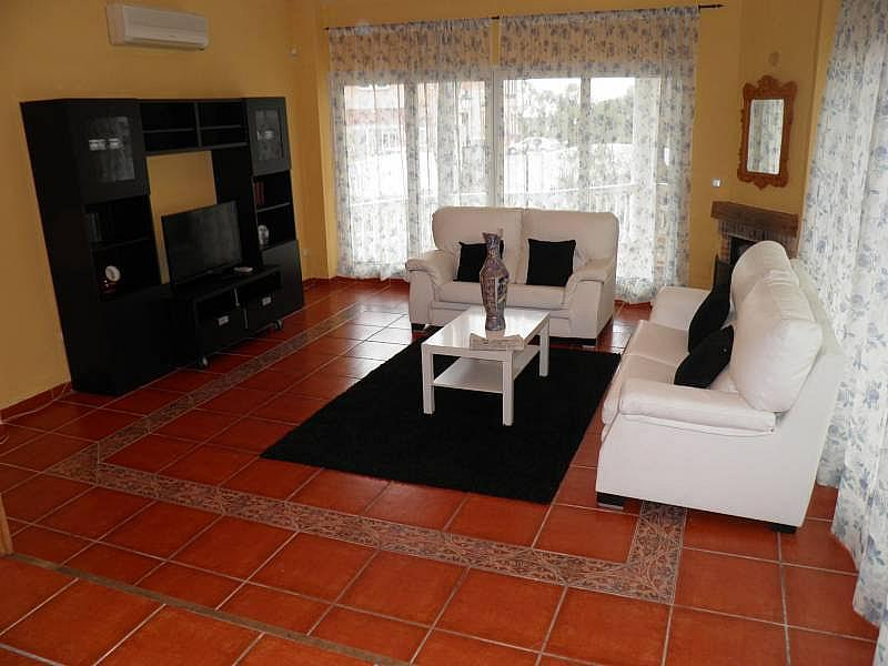 Foto - Casa en alquiler en Marbella Norte en Marbella - 275191654