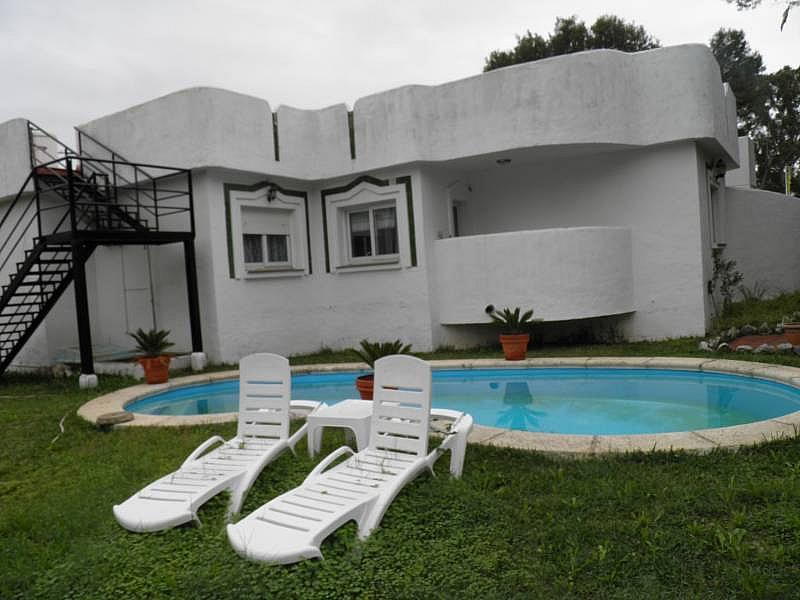 Foto - Casa en alquiler en Marbella Norte en Marbella - 275191672