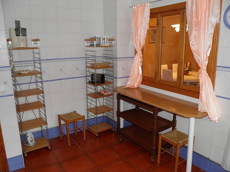 Foto - Casa en alquiler en Marbella Norte en Marbella - 275191687