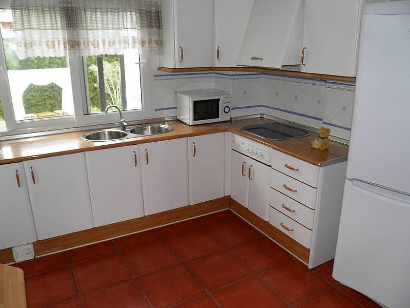 Foto - Casa en alquiler en Marbella Norte en Marbella - 275191690