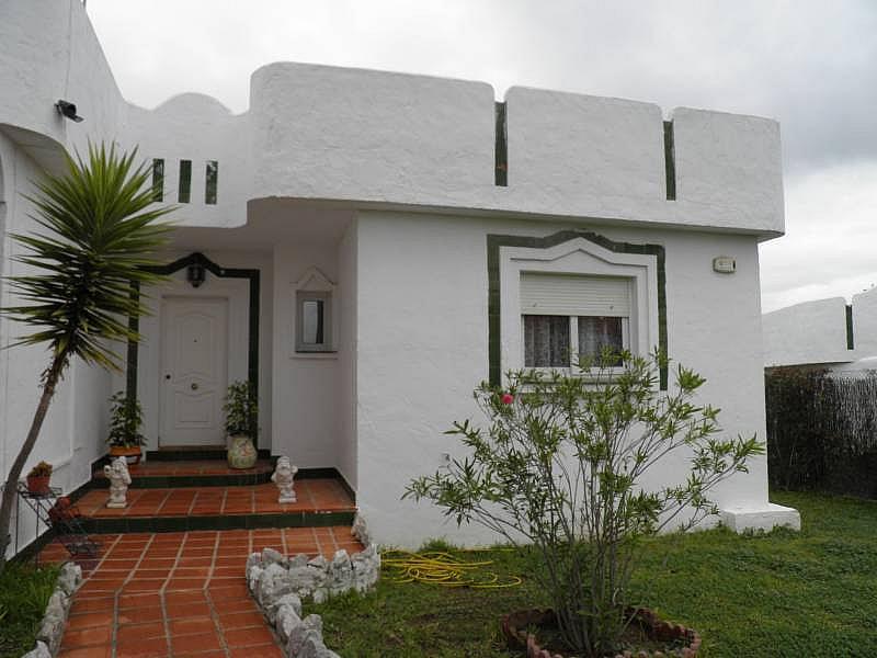 Foto - Casa en alquiler en Marbella Norte en Marbella - 275191693