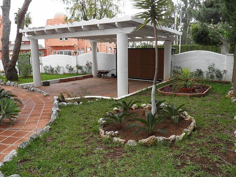 Foto - Casa en alquiler en Marbella Norte en Marbella - 275191696