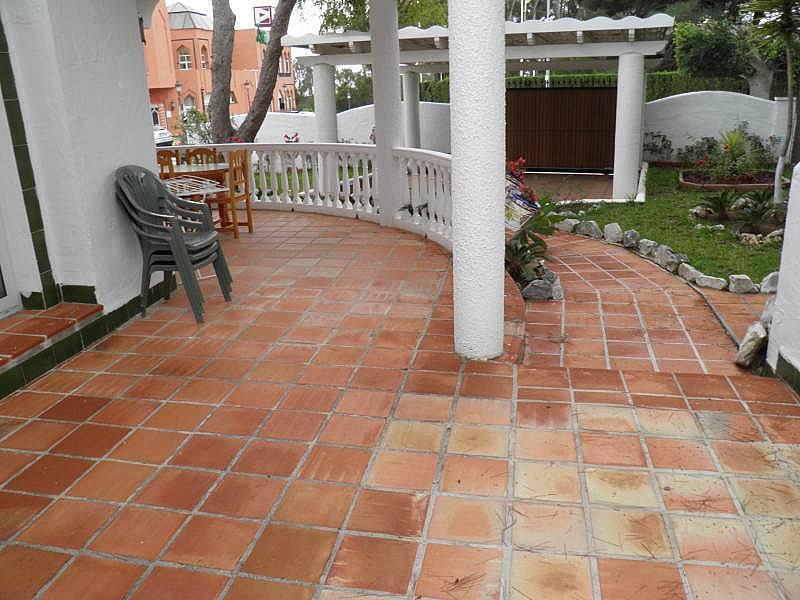 Foto - Casa en alquiler en Marbella Norte en Marbella - 275191711