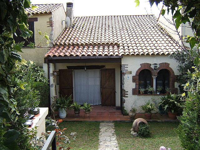 Casa adosada en alquiler opción compra en calle Les Oliveres, Estartit, l´ - 281084190